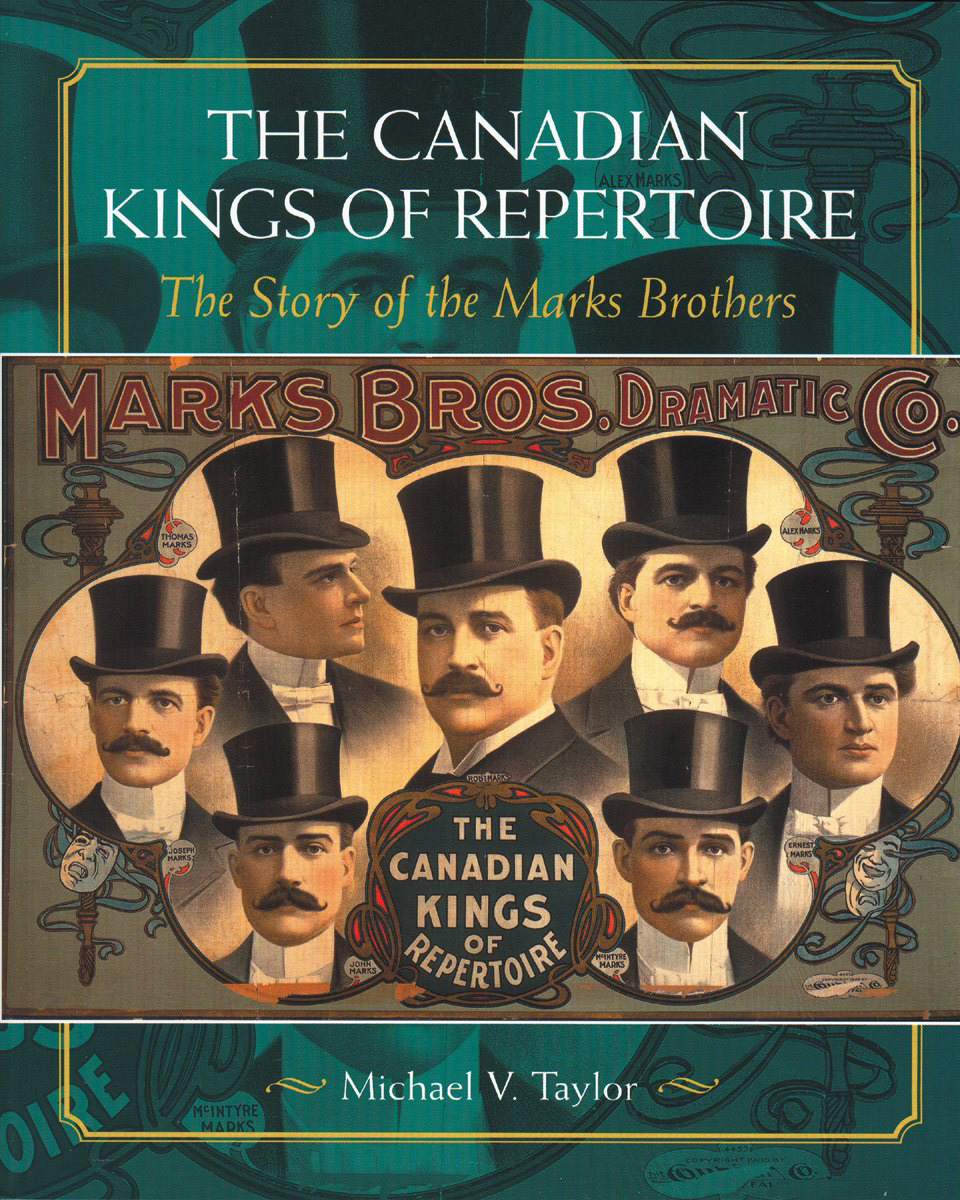 The Canadian Kings of Repertoire