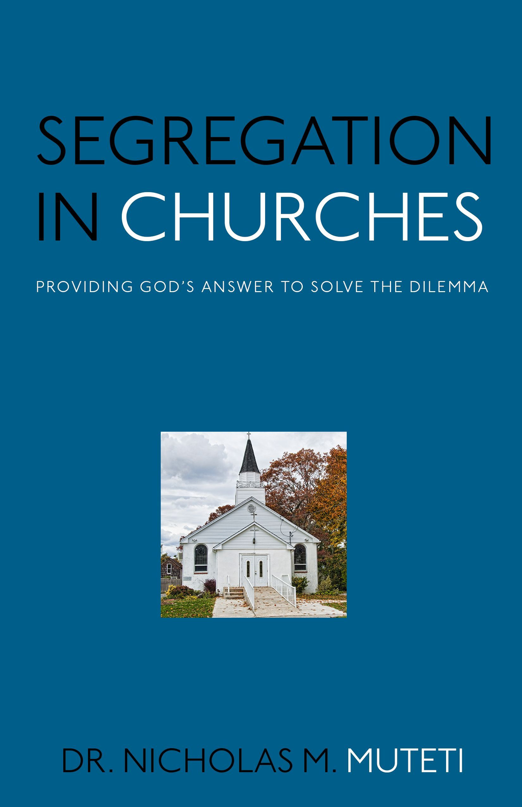 Segregation in Churches
