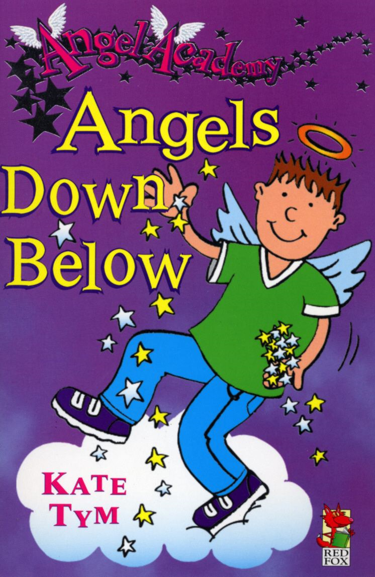 Angel Academy - Angels Down Below