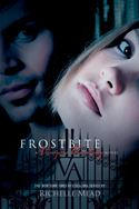download Frostbite: A Vampire Academy Novel book