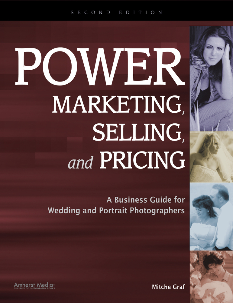 Power Marketing, Selling, and Pricing By: Mitche Graf