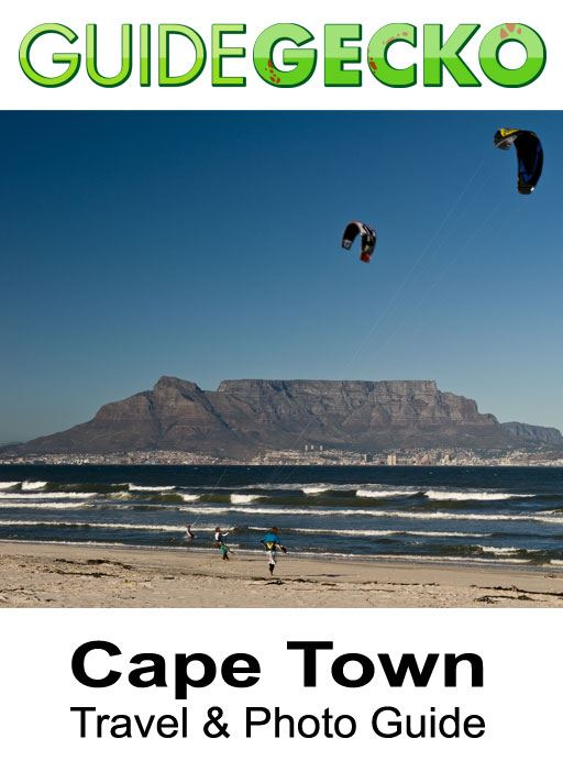 Cape Town Travel & Photo Guide