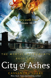 The Mortal Instruments 2: City Of Ashes: