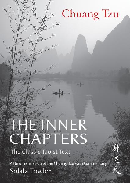 The Inner Chapters By: Solala Towler
