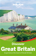 Lonely Planet Discover Great Britain: