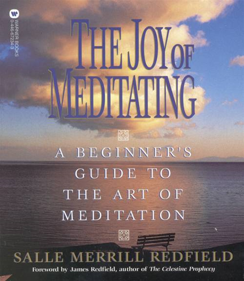The Joy of Meditating