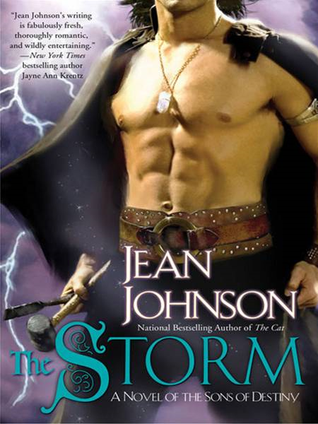 The Storm By: Jean Johnson