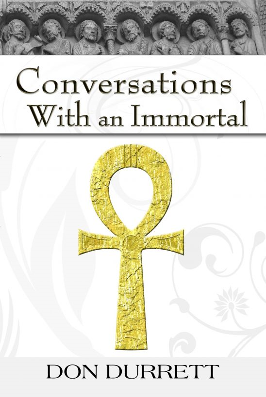 Conversations With an Immortal