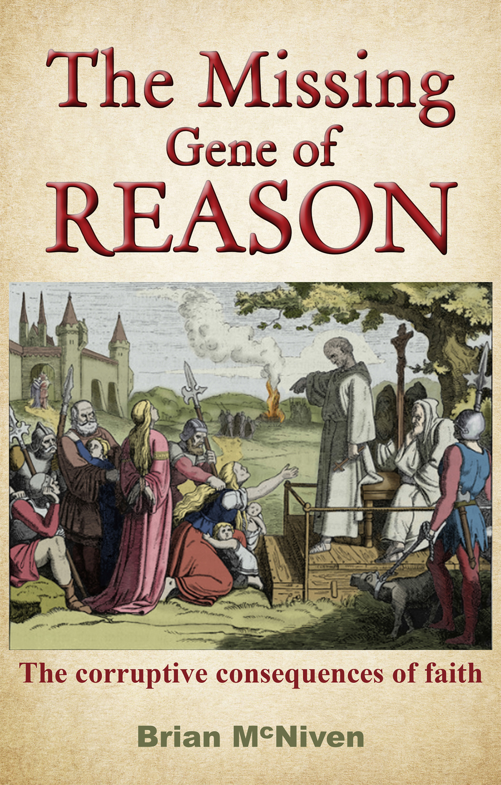 The Missing Gene Of Reason