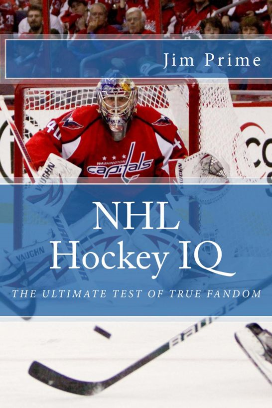 NHL Hockey IQ: The Ultimate Test of True Fandom