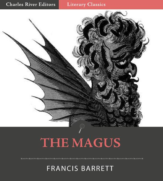 The Magus (Illustrated Edition)