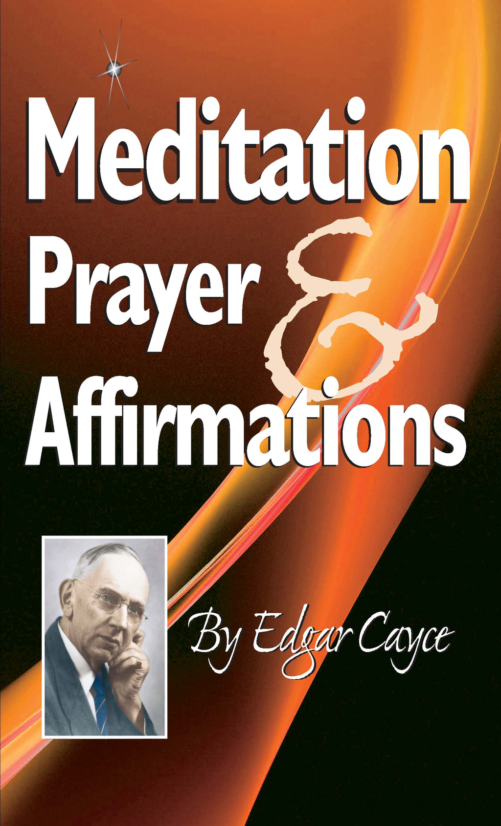 Meditation, Prayer & Affirmation