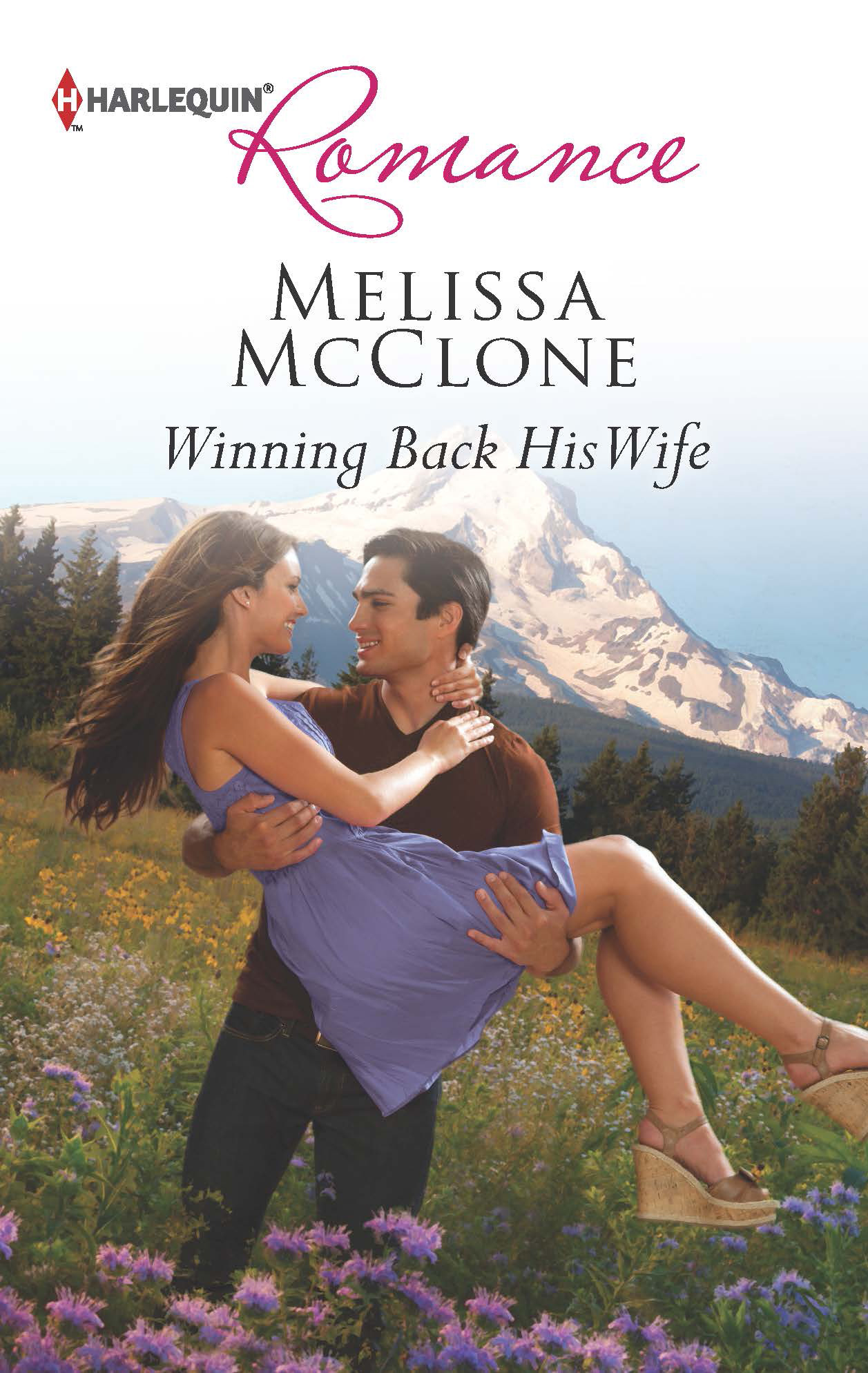Winning Back His Wife By: Melissa McClone