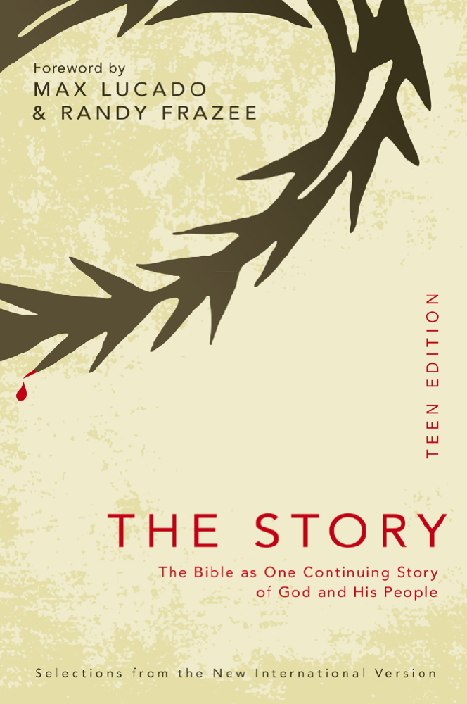 The Story [Teen Edition]