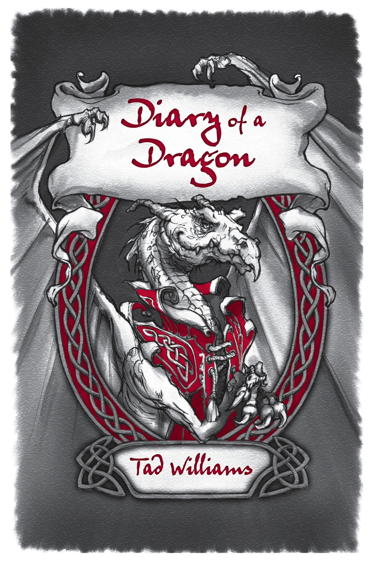 Diary of a Dragon By: Tad Williams