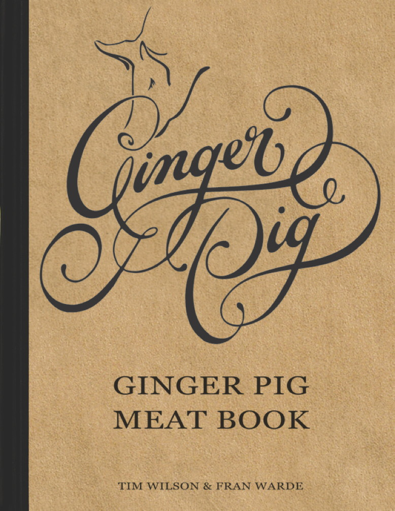 Ginger Pig Cookbook
