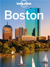 Lonely Planet Boston: