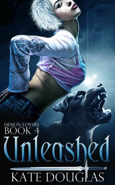 Unleashed By: Kate Douglas