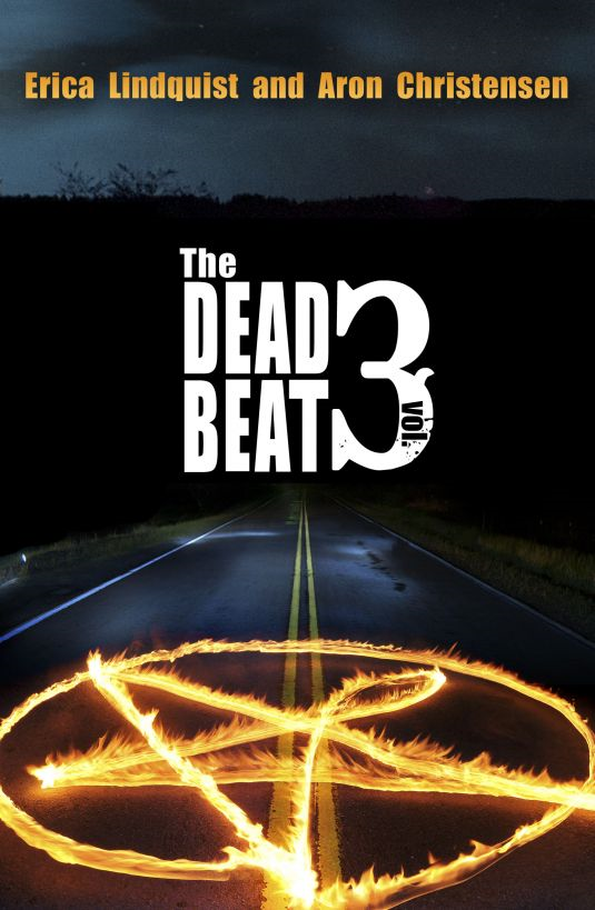The Dead Beat, volume 3