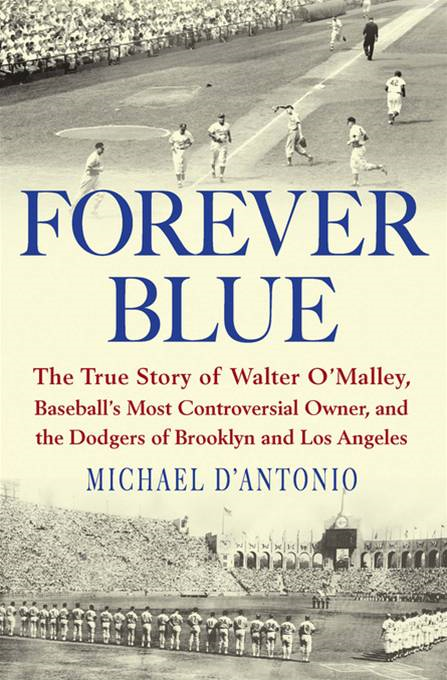 Forever Blue By: Michael D'Antonio