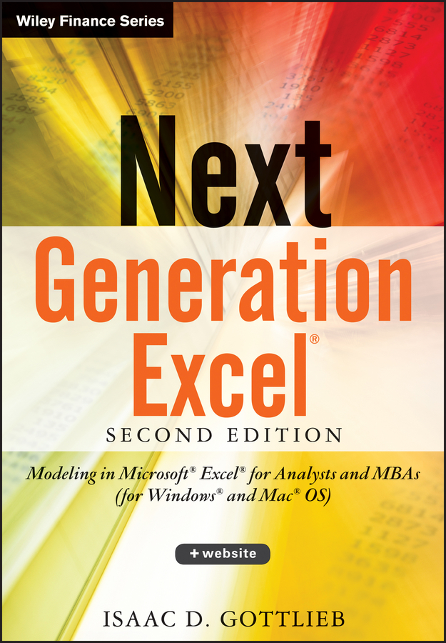 Next Generation Excel +Website