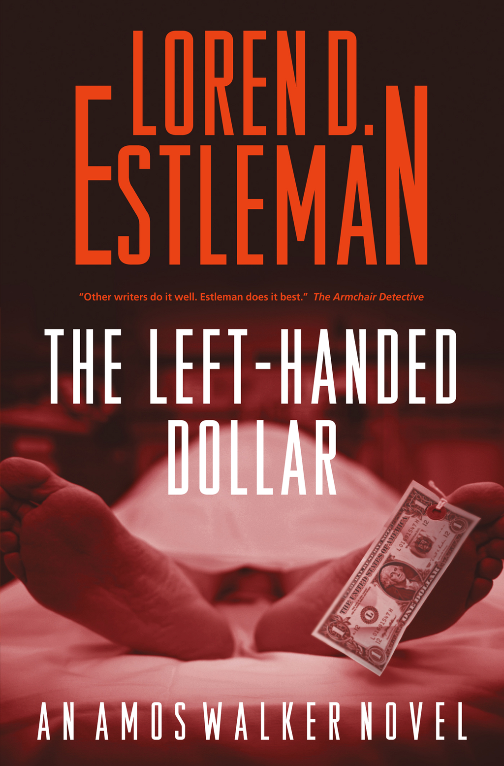 The Left-handed Dollar By: Loren D. Estleman