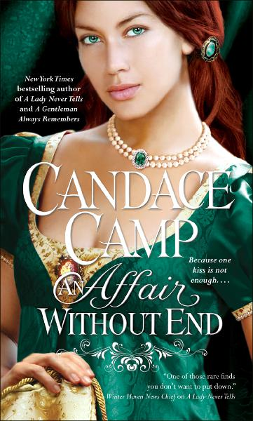 An Affair Without End By: Candace Camp