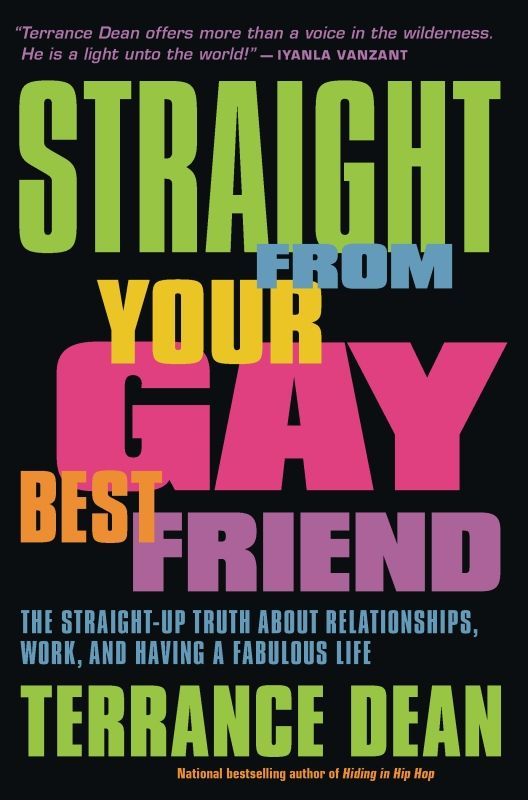 Straight from Your Gay Best Friend
