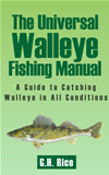 The Universal Walleye Fishing Guide