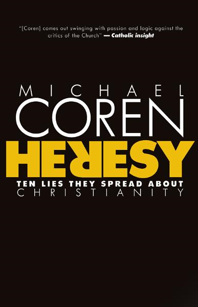Heresy By: Michael Coren