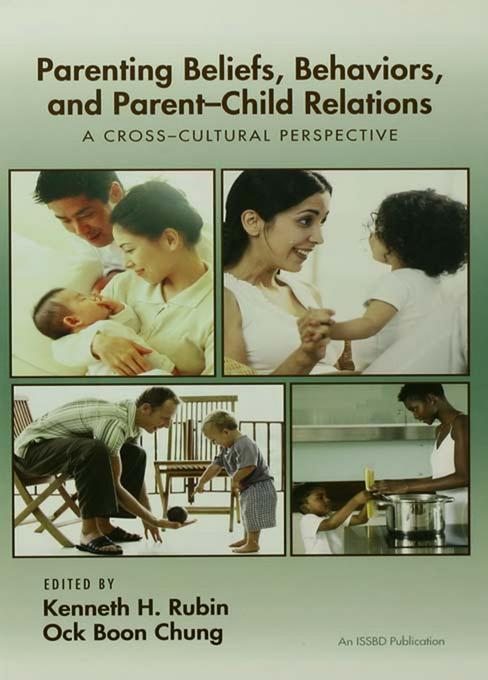 the different ways in which parents can help their children with education home