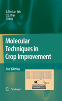 Molecular Techniques In Crop Improvement