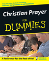 Christian Prayer For Dummies :