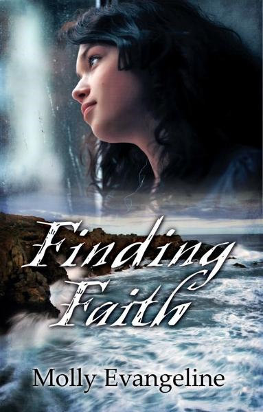 Finding Faith (Pirates & Faith, Book 4)