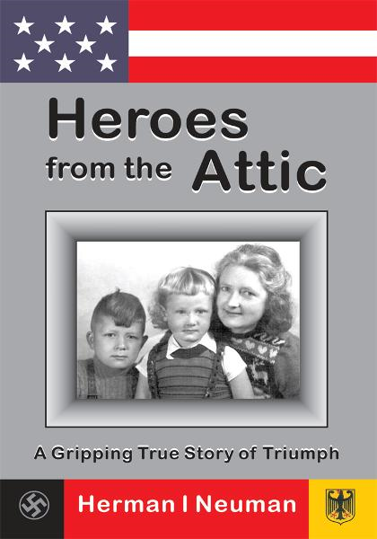 Heroes from the Attic