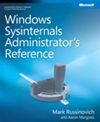 Windows Sysinternals Administrator's Reference: