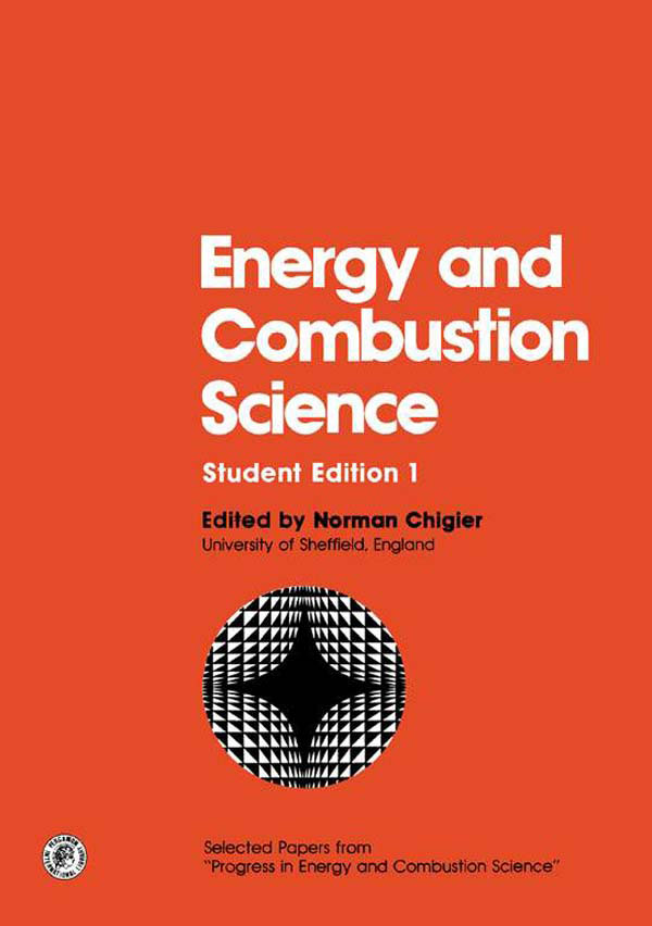 Energy and Combustion Science