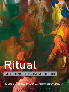 Ritual: Key Concepts in Religion