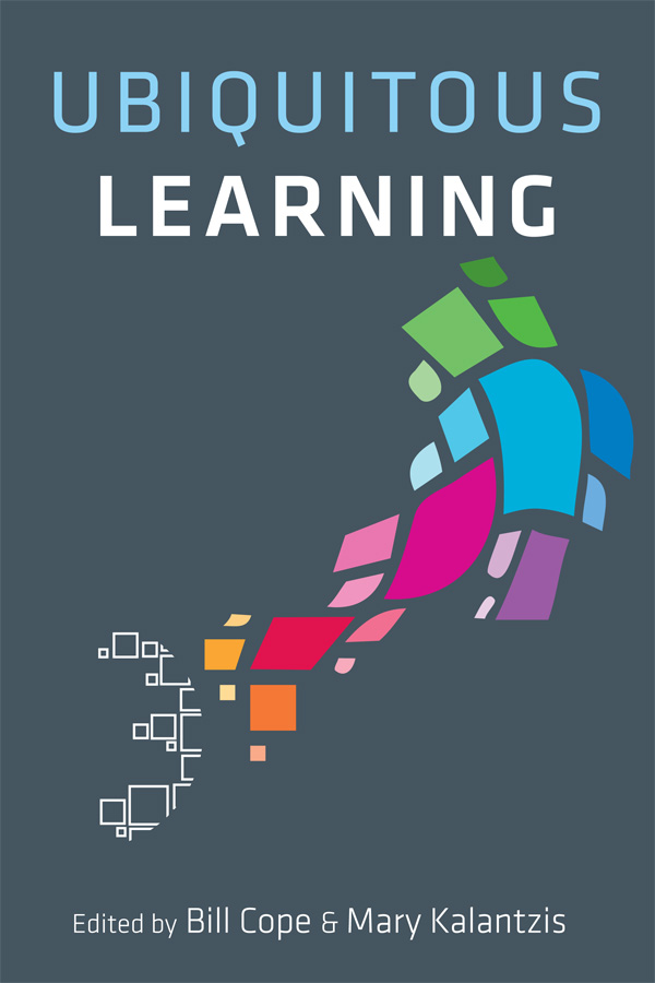 Ubiquitous Learning By:
