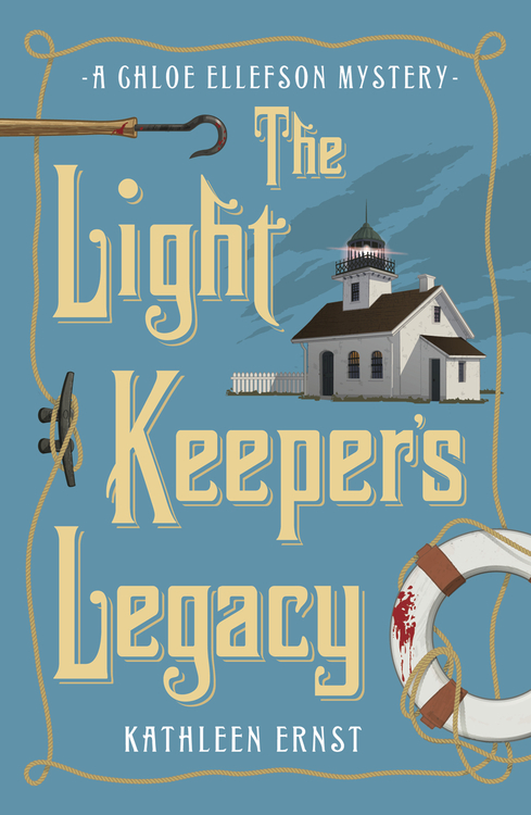 The Light Keeper's Legacy By: Kathleen Ernst