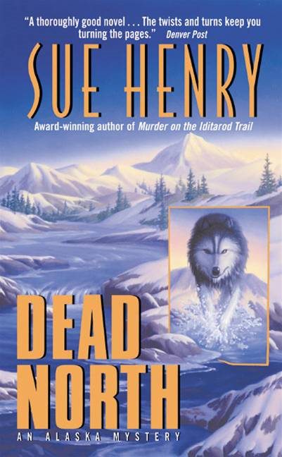 Dead North: An Alaska Mystery