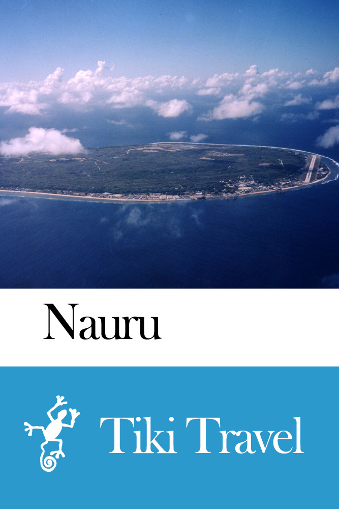 Nauru Travel Guide - Tiki Travel