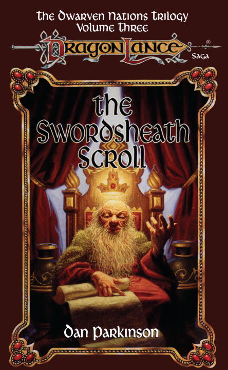 The Swordsheath Scroll