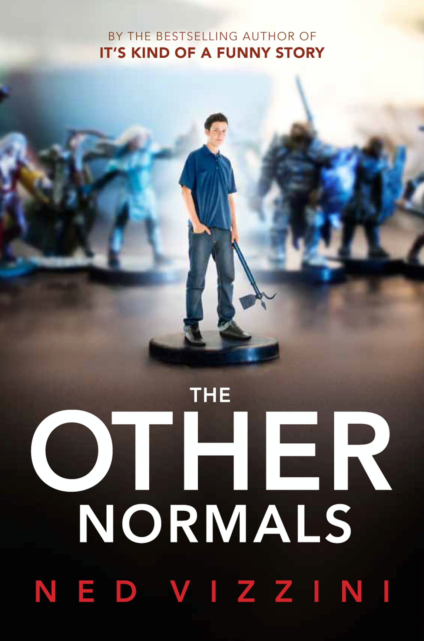 The Other Normals By: Ned Vizzini