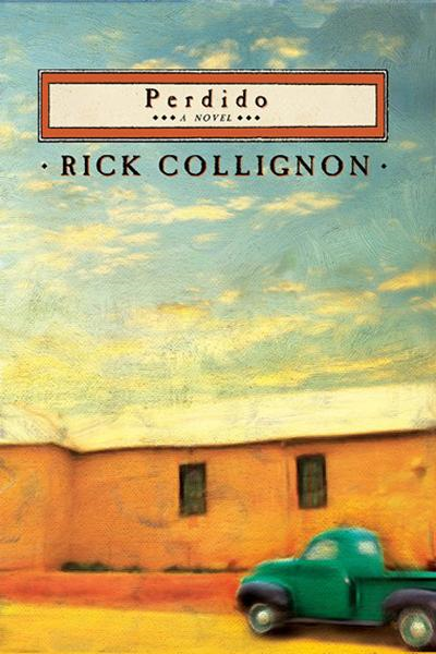 Perdido By: Rick  Collignon