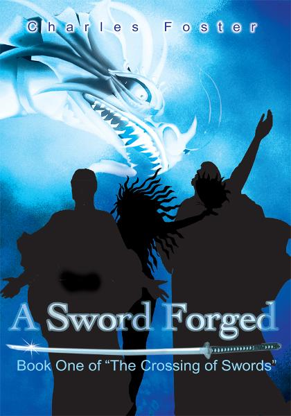 A Sword Forged