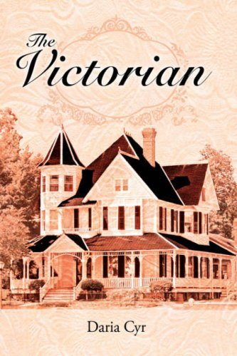 The Victorian By: Daria Cyr