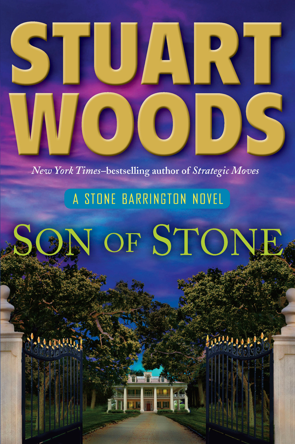 Son of Stone: A Stone Barrington Novel By: Stuart Woods