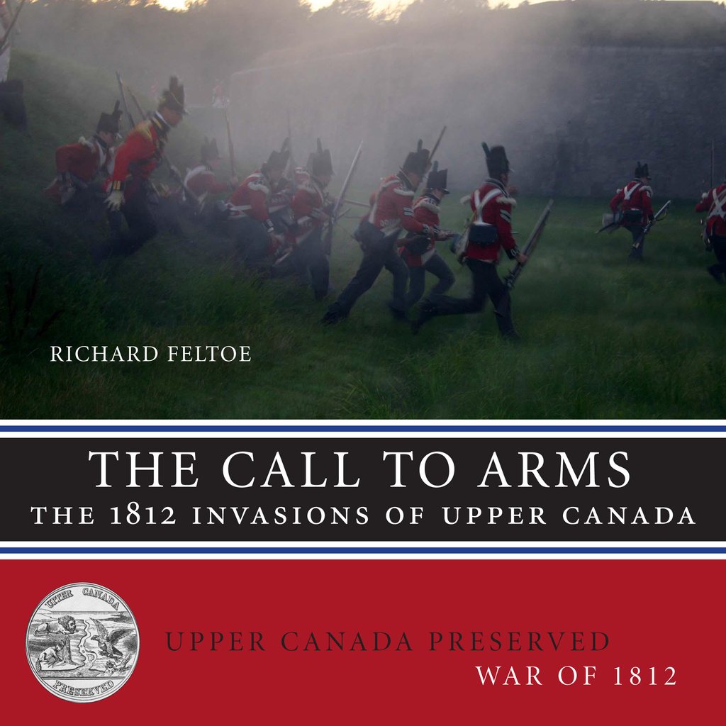 The Call to Arms By: Richard Feltoe