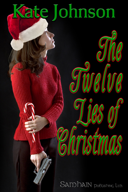 The Twelve Lies of Christmas